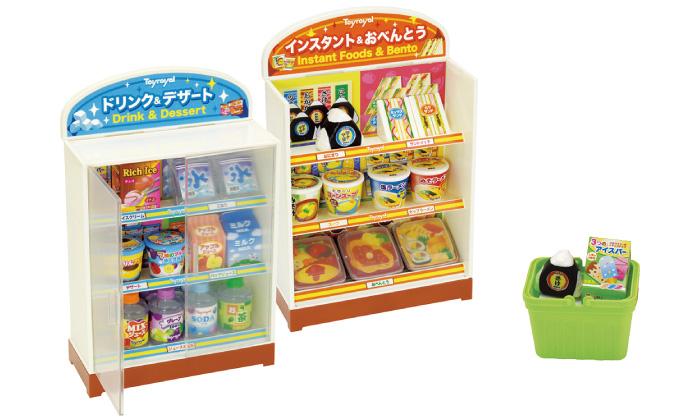 2. ショーケース/冷蔵ショーケース
