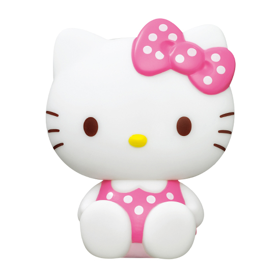 Hello Kitty ぺちゃ